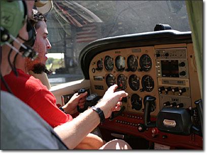 Piloto Comercial Prático (VFR-IFR) : Manobras, Instrumentos e Navegações