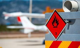 Artigos Perigosos (Dangerous goods/HAZMAT)
