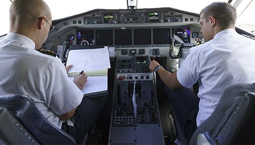 Briefings Padronizados para Linhas Aéreas: Pré-voo, Táxi e Decolagem