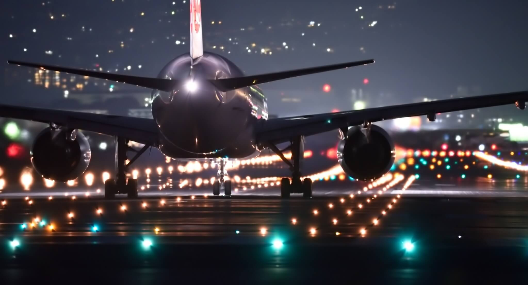 Sinalização, Iluminação e Marcações de Aeródromos
