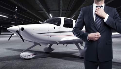 Compra e Venda de Aeronaves