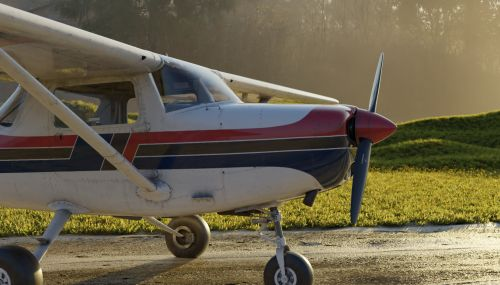 Ground School Cessna C152