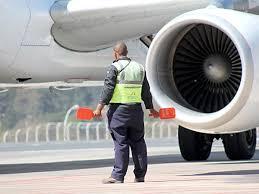 Agente de Aeroporto