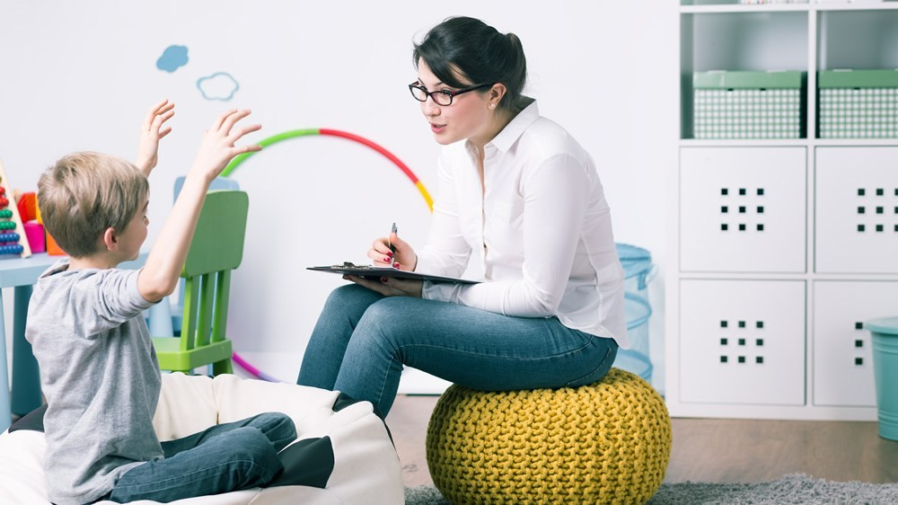 Clínica infantil: entrevista inicial na abordagem comportamental