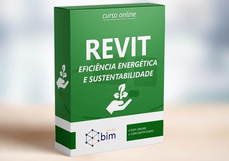 REVIT para Eficiência Energética em Edificações