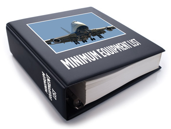 MEL: Minimum Equipment List