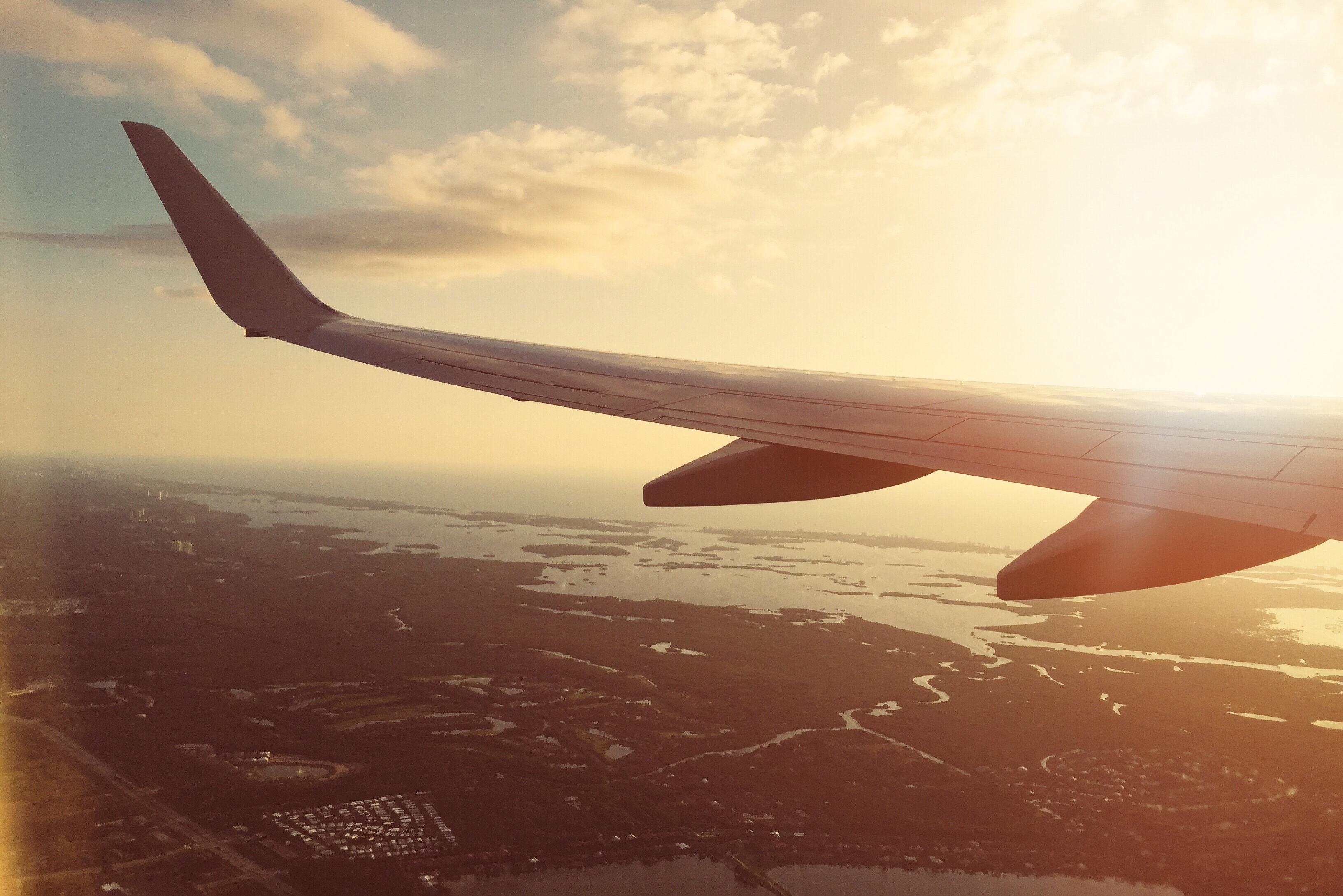 Performance de aeronaves a jato: Subida
