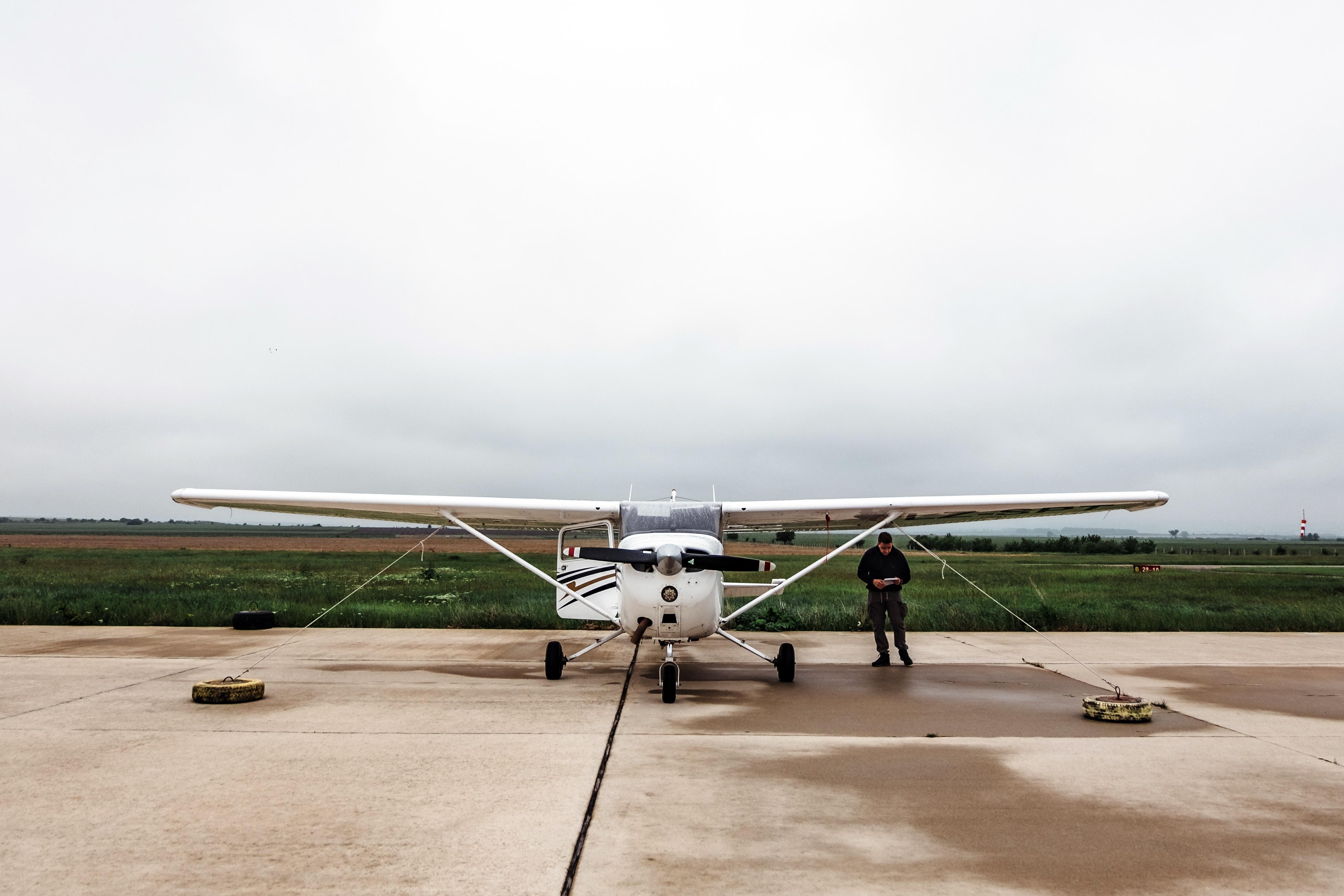 Performance de aeronaves leves
