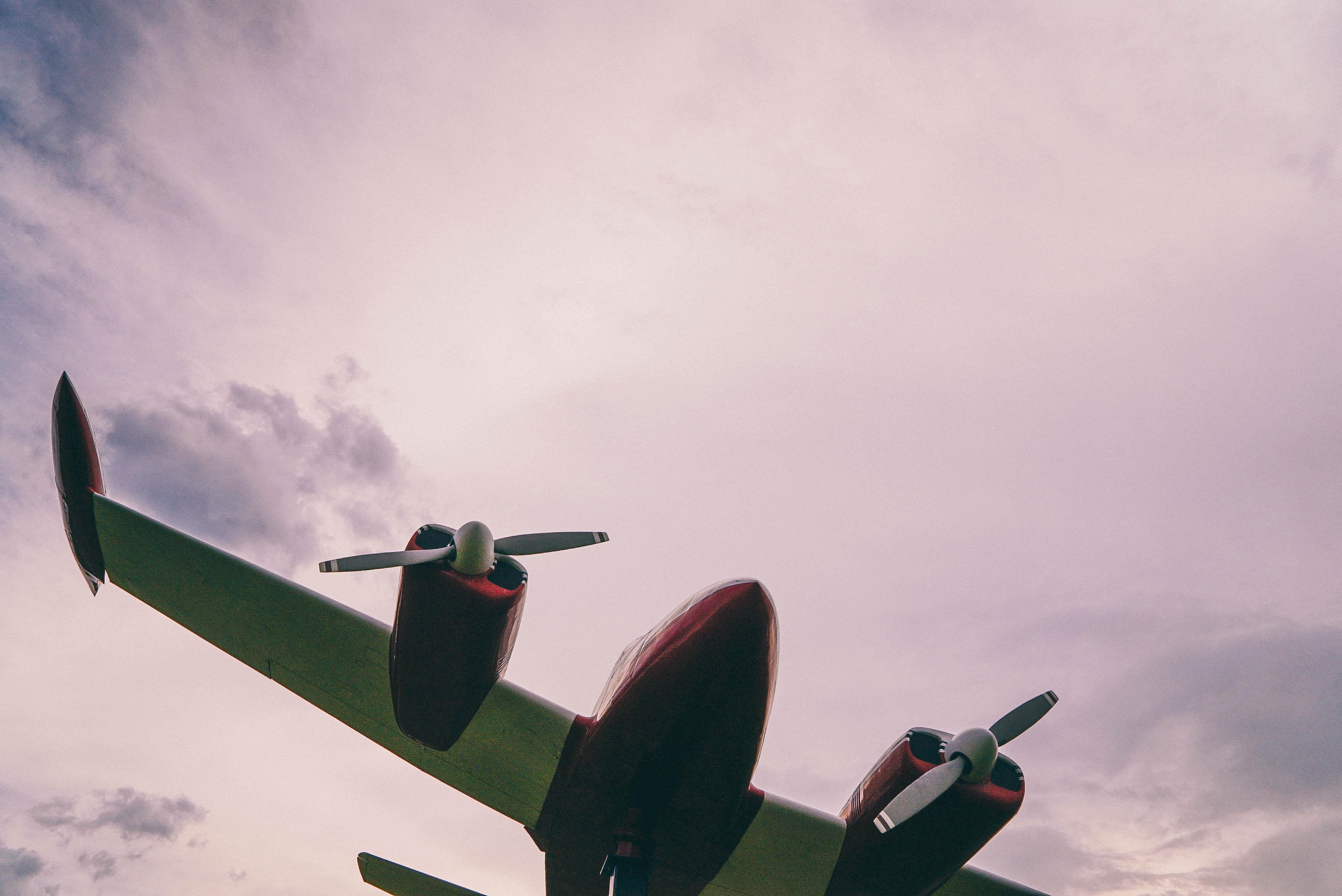 Transição para Aeronaves Multimotoras